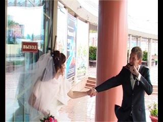 Свадьба Ульяна и Роман 2011