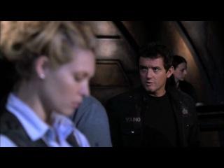 Звездные врата: Вселенная (Stargate Universe). 1 сезон. 16 серия. Озвучка LostFilm