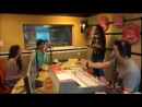Exclusive Red FM video - Shahid Kapoor amp Sonam Kapoor promoting Mausam at Red FM Studio, 21.09