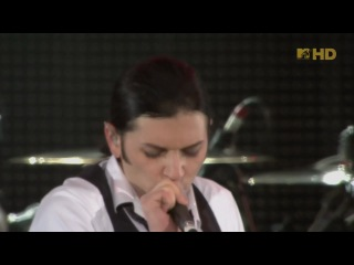 Placebo - Song To Say Goodbye (THE BEST LIVE HD 2009)