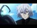 Zettai Karen Children The Unlimited - Hyoubu Kyousuke / Анлимитед Хебу Кёске - 12 серия END Zendos Nuriko