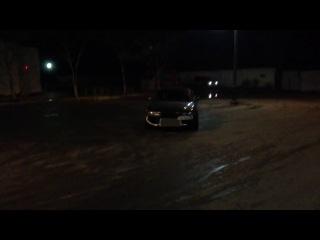 Владивосток дрифт 2JZ GTE