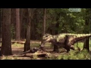 Затерянные миры: Каннибалы доисторического мира
