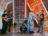 КВН Незолотая молодежь - Кадышева и Red Hot Chili Peppers