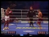 Badr Hari vs. Gokhan Saki 2 Hot 2 Handle 10.10.2004