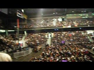 Free Enterprice Celebration 2011 Pardubice Česká republika
