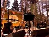 ДДТ (Юрий Шевчук) - Концерт в Переделкино, Дом-музей Б.Окуджавы. 2007