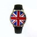 Наручные часы - Британия.