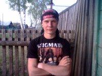 Михаил Набатов