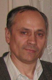 Аристов Сергеевич, 11 ноября 1959, Новосибирск, id33907020