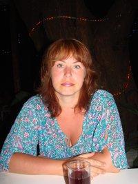 Елена Бахарева, 27 октября 1976, Ростов-на-Дону, id41379957