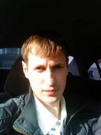 Володя Марков, 23 января , Санкт-Петербург, id42173071