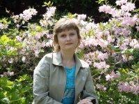 Светлана Сизова, 6 октября 1996, Владивосток, id47195401