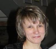 Светлана Зубкова