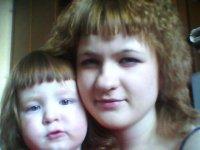 Надежда Киреева, 23 марта 1988, Череповец, id82022235