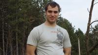 Андрей Лавренчук, 14 ноября 1986, Белгород, id53215268