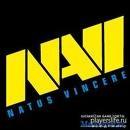 К сожалению, пока сервера команды Natus Vincere комфортными...