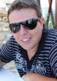 Andrey Kuc, Chernovtsy