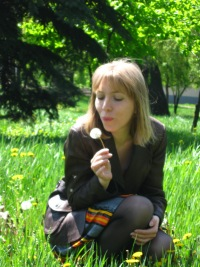 Александра Гриша, Калининград