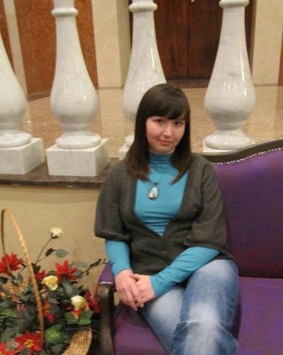 Виктория Каликаева