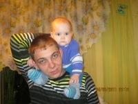 Андрей Попов, 12 января , Бийск, id134124407