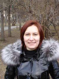 Анастасия Гусева, 13 декабря 1979, Нижний Тагил, id50056368