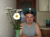 Андрей Гордеев, 30 сентября 1971, Волгодонск, id75857115