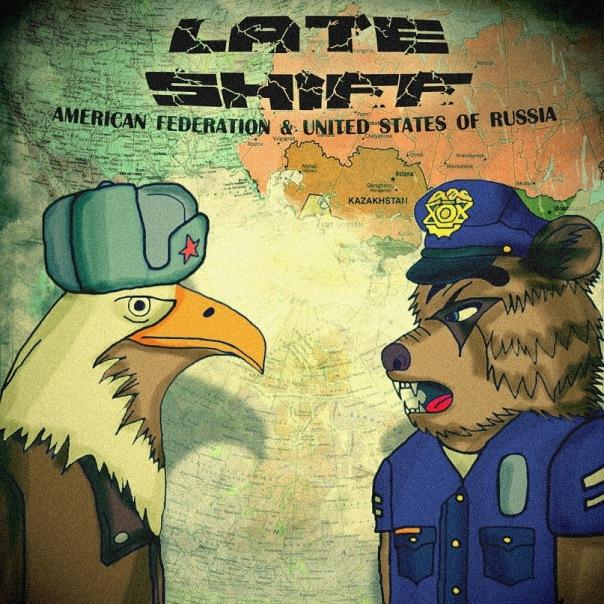 russia vs the united states essay