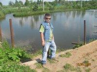 Юрий Русанов, 11 ноября , Одинцово, id57593260