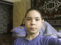 Сергей Лукаев, 10 сентября , Волжск, id122984205