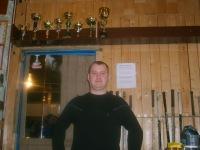 Сергей Андреев, 19 ноября 1988, Данилов, id131195335
