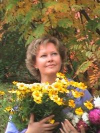 Жанна Карчевская, 24 декабря 1973, Петрозаводск, id73922142