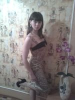 Екатерина Самойлова, 10 января 1990, Саратов, id85430787