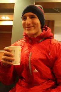 Дмитрий Милянчук