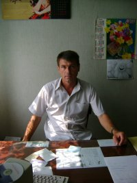 Геннадий Редкобородов, 25 июня 1961, Краснодар, id95081807