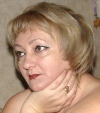 Галина Бодрова, 6 января 1985, Воткинск, id103505750