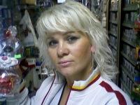 Татьяна Фурсова, 27 марта 1981, Энгельс, id110100305
