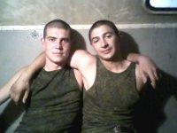 Мухамад Афашоков, 3 июня , Нижний Новгород, id82222500
