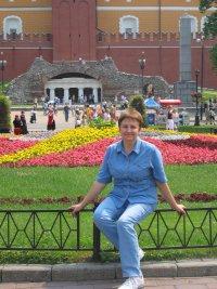 Елена Николаенко, 20 июня , Муром, id12417650