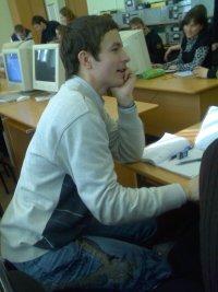 Евгений Тарировочный, 10 января 1993, Санкт-Петербург, id41464693