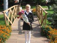 Света Феногентова, 30 декабря , Пермь, id64778696