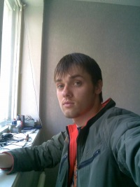 Владимир Цымбал, 1 мая , Москва, id105209115