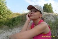 Екатерина Левинская, Челябинск, id15976962