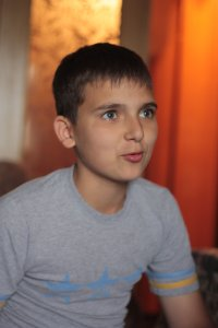 Владик Харченко