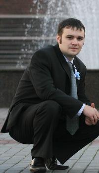 Евгений Воробей, Речица