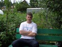 Юрий Ткаченко, 24 июня , Новосибирск, id98293680