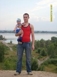 Андрей Никонов, 3 декабря 1988, Новосибирск, id114054775
