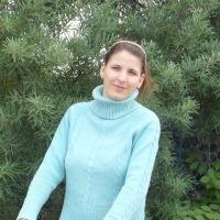 Варвара Бычковская, 5 августа 1989, Ишимбай, id118656652