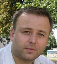 Николай Николаевич, 9 октября , Москва, id128101626