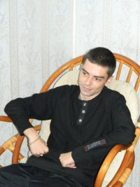 Алексей Чухин